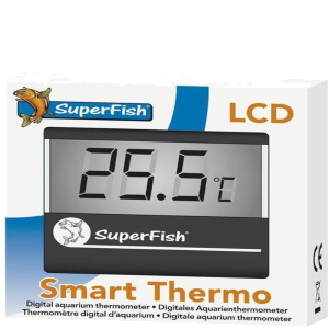 dig. thermometer superfish